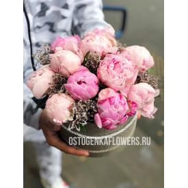 11 розовых пломбиров