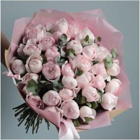 Розовая мисс
