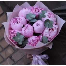Розовая девятка